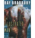 The Illustrated Man by Ray Bradbury Audio Book Mp3-CD