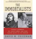 The Immortalists by David M. Friedman Audio Book CD
