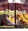 The Jungle Book by Rudyard Kipling Audio Book CD