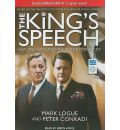 The King's Speech by Mark Logue AudioBook Mp3-CD