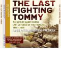 The Last Fighting Tommy by Harry Patch Audio Book CD
