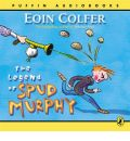 The Legend of Spud Murphy by Eoin Colfer AudioBook CD