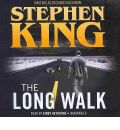 The Long Walk by Stephen King Audio Book CD