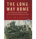 The Long Way Home by David Laskin AudioBook Mp3-CD