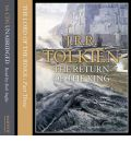 The Lord of the Rings: Return of the King Pt.3 by J. R. R. Tolkien AudioBook CD