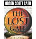 The Lost Gate by Orson Scott Card Audio Book CD