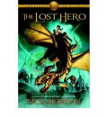 The Lost Hero by Rick Riordan AudioBook CD