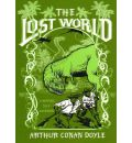 The Lost World by Sir Arthur Conan Doyle AudioBook Mp3-CD