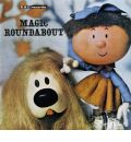 The Magic Roundabout by Eric Thompson AudioBook CD