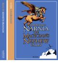 The Magician's Nephew: Unabridged by C. S. Lewis AudioBook CD