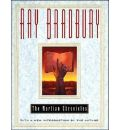 The Martian Chronicles by Ray Bradbury Audio Book Mp3-CD