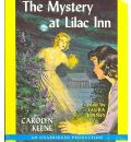 The Mystery at Lilac Inn by Carolyn Keene AudioBook CD