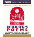 The Nation's Favourite Children's Poems by Ronald Pickup AudioBook CD