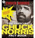 The Official Chuck Norris Fact Book by Chuck Norris Audio Book CD
