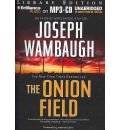 The Onion Field by Joseph Wambaugh AudioBook Mp3-CD