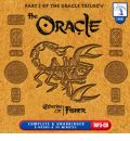 The Oracle by Catherine Fisher AudioBook CD