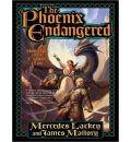The Phoenix Endangered by Mercedes Lackey AudioBook Mp3-CD