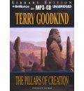 The Pillars of Creation by Terry Goodkind AudioBook Mp3-CD