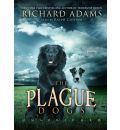 The Plague Dogs by Richard Adams AudioBook CD