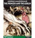 The Princess and the Goblin by George MacDonald Audio Book CD