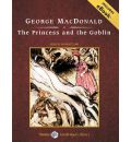 The Princess and the Goblin by George MacDonald AudioBook Mp3-CD