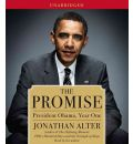 The Promise by Jonathan Alter AudioBook CD