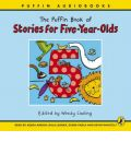The Puffin Book of Stories for Five-year-olds by Wendy Cooling Audio Book CD