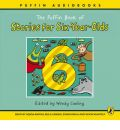 The Puffin Book of Stories for Six-year-olds by Wendy Cooling Audio Book CD
