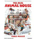 "The Real ""Animal House"" by Chris Miller Audio Book CD"