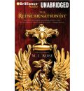 The Reincarnationist by M J Rose AudioBook CD