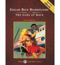 The Return of Tarzan by Edgar Rice Burroughs Audio Book CD