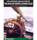 The Ring of Thoth by Sir Arthur Conan Doyle AudioBook CD