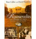 The Roosevelts by Peter Collier AudioBook Mp3-CD