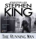 The Running Man by Stephen King Audio Book CD