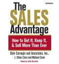 The Sales Advantage by Dale Carnegie AudioBook CD