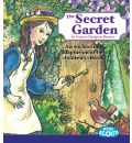 The Secret Garden by Frances Hodgson Burnett AudioBook CD