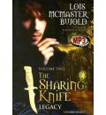 The Sharing Knife by Lois McMaster Bujold Audio Book Mp3-CD