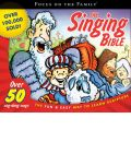 The Singing Bible by Focus on the Family Audio Book CD