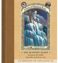 The Slippery Slope by Lemony Snicket AudioBook CD