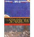 The Sparrow by Mary Doria Russell Audio Book Mp3-CD