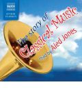 The Story of Classical Music by Darren Henley Audio Book CD