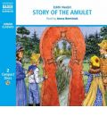 The Story of the Amulet by E. Nesbit Audio Book CD