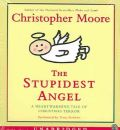The Stupidest Angel by Christopher Moore AudioBook CD