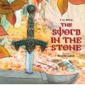 The Sword in the Stone by T. H. White AudioBook CD