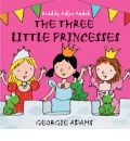 The Three Little Princesses by Georgie Adams AudioBook CD