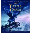 The Titan's Curse by Rick Riordan Audio Book CD