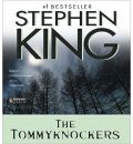 The Tommyknockers by Stephen King AudioBook CD