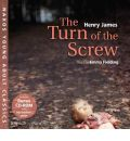 The Turn of the Screw by Henry James AudioBook CD