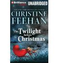 The Twilight Before Christmas by Christine Feehan AudioBook Mp3-CD