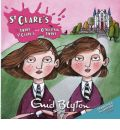 "The Twins at St.Clare's: AND ""The O'Sullivan Twins"" by Enid Blyton Audio Book CD"